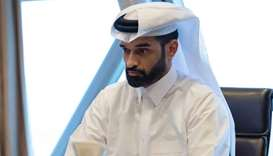 Football can play an important role in protecting education: al-Thawadi