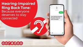 Ooredoo launches new service to ensure all sectors of community can stay connected