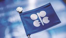 Opec sees stronger global demand for its crude this year and next