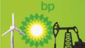 Oil and gas companies such as BP and Royal Dutch Shell have published targets and strategies aimed a