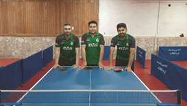 Afghan paddlers to compete in Qatar