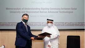 QU, RBAT join hands to collaborate in research, knowledge transfer