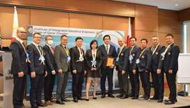The Institute of Integrated Electrical Engineers (IIEE) of the Philippines, Inc. – State of Qatar Ch