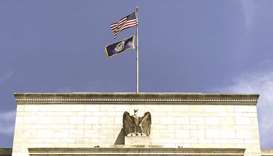The Federal Reserve building in Washington, DC. Analysts do not expect the Fed to immediately begi
