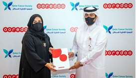 Ooredoo continues support for cancer patients, families, communities in 2021