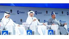 Energy transition a shared responsibility; need to be driven in an equitable way: Al-Kaabi