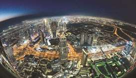 Dubai turns page on Covid with hottest jobs market in two years