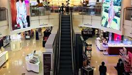 """""""This is also beneficial in attracting new tenants, as we foresee more retailers opting for this rou"""