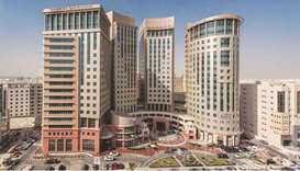 Barwa Real Estate Group has built a proven track record and has consistently developed commercial an