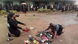 Ten-Nigerian-students-kidnapped-by-bandits-freed-after-ransom-paid