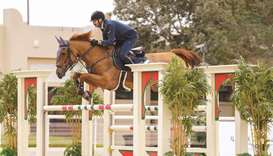 The fifth edition of the Qatar Equestrian Tour – Longines Hathab will start on October 15 and will