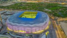 Ten ways Qatar is reducing its carbon footprint in lead-up to FIFA World Cup