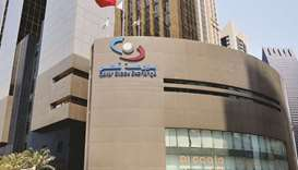 As many as five out of the seven financial intermediaries in QSE witnessed growth in their share tra