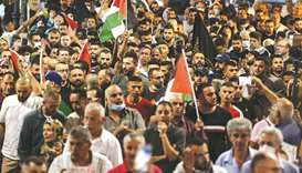 Relatives of Palestinian jail escapees arrested