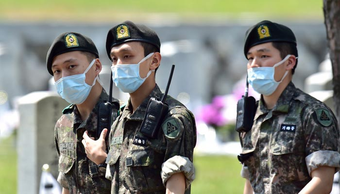 Patient recovers as  S Korea reports 9  new Mers cases