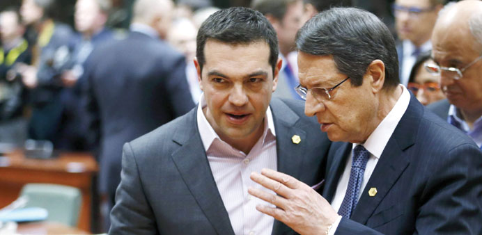 Greece to repay €350mn loan to IMF today: official