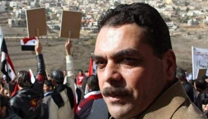 Samir Kuntar kept a low public profile since he was freed in 2008.