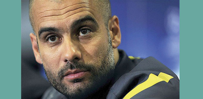 United may leave City in pole position for Pep