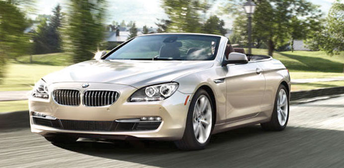 BMW, Mercedes probing unauthorised exports of luxury cars from US to China