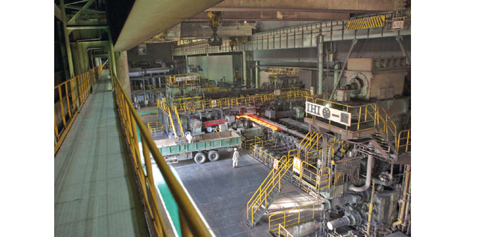 Cheap is king: Russia, Ukraine add to China steel