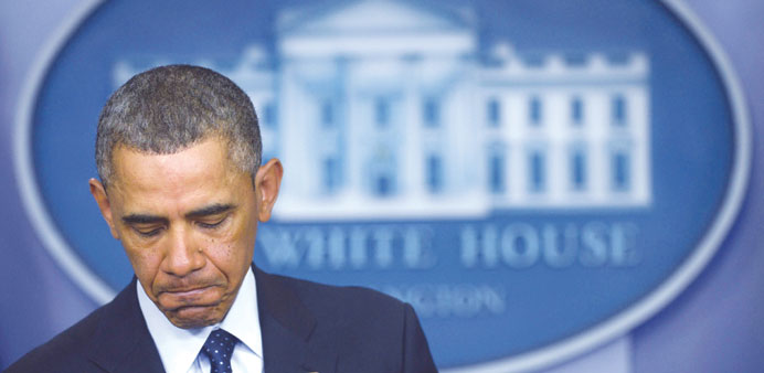 Obama signs law aimed at barring Iran UN envoy