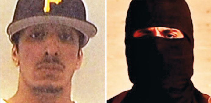 MI5 officers 'quiz teachers' of Jihadi John