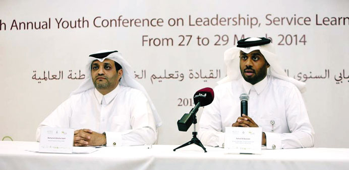 450 youth to participate in Rota conference
