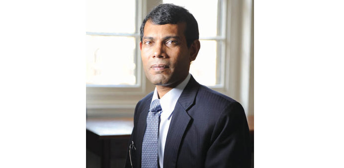 Commonwealth move on Nasheed upsets Maldives