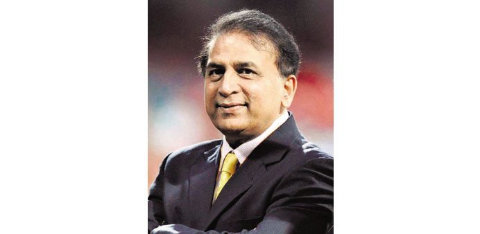 India, Pakistan must talk to revive cricket: Gavaskar