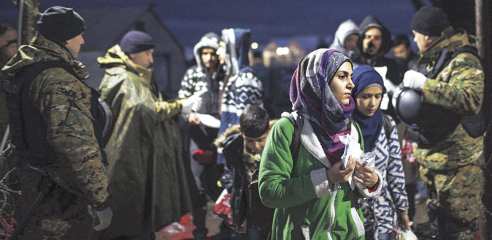 Embrace the prospect of cities for refugees