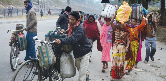 Illegal sale of fuel goes unchecked in Nepal