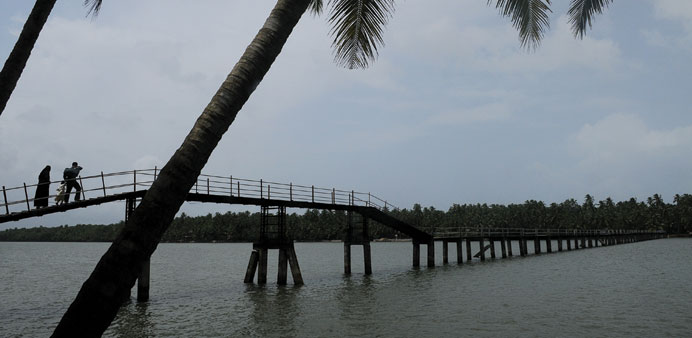 Kerala expects more tourists from the Gulf