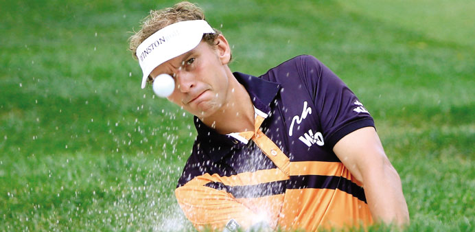 Spieth tops billing, no Rory or Tiger