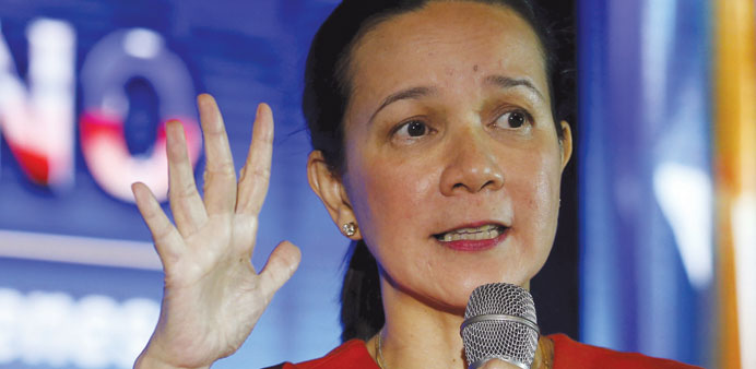 Supporters claim conspiracy to halt Poe's presidential run