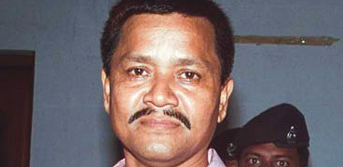 Bangladesh hands over ULFA leader  to New Delhi