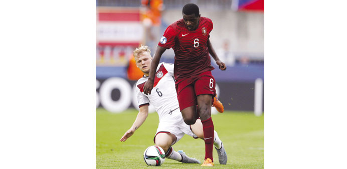 Carvalho has inspired Portugal to final