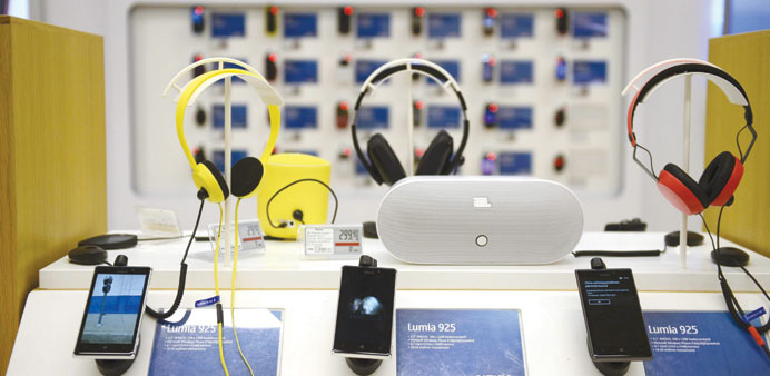 Nokia sets sights on reviving wireless network sales