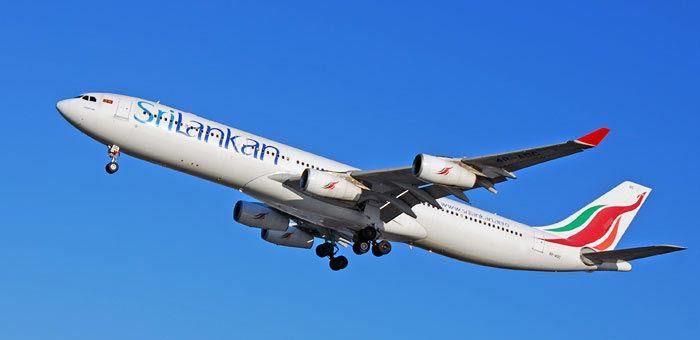 SriLankan Airlines in excess baggage offer