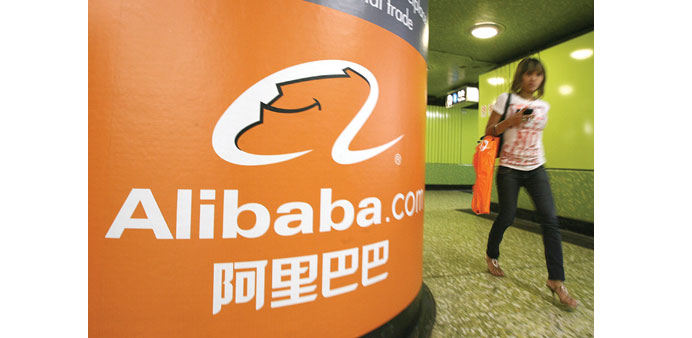 China's Alibaba Group cleans up 'gray market' for luxury brands