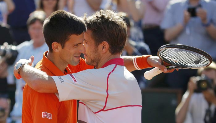 Wawrinka dashes Djokovic dream to win French Open