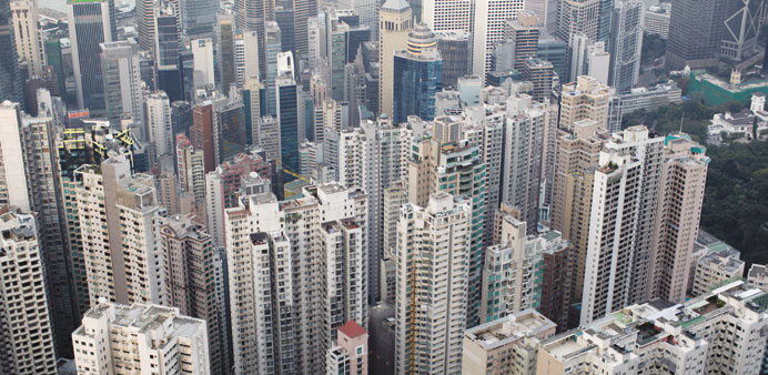 HK property prices set to see adjustments: IMF
