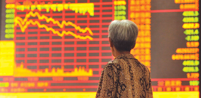 China should brace itself for a period of deflation