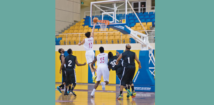 Easy wins for Al Ahli, Al Sadd in Qatar league