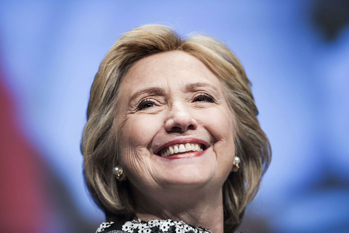 State Dept to release next Clinton emails from June 30