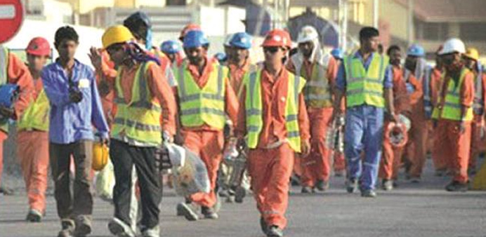 Reform of Qatar labour law to kick in Dec 2016