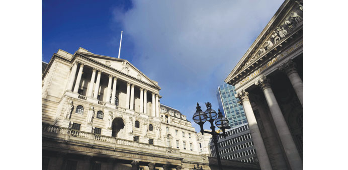 BoE to keep options open as rate rise draws nearer