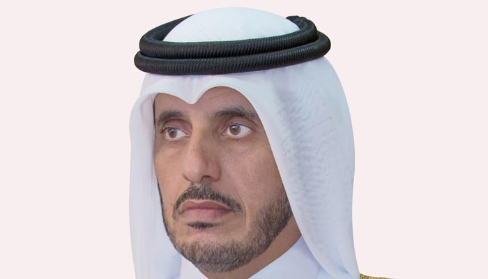 HE the Prime Minister Sheikh Abdullah bin Nasser bin Khalifa al-Thani chaired the Cabinet meeting.