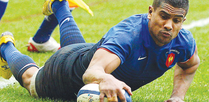 Fofana out of France opener against Italy