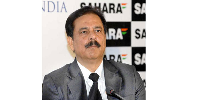 Some Sahara employees 'not paid salaries for months'