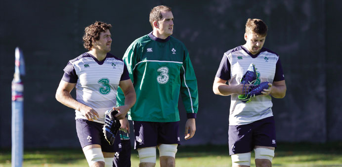 Ireland face World Cup selection quandary